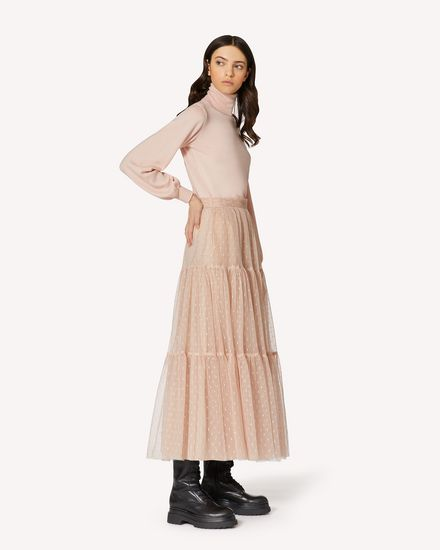 REDValentino 针织衫 女士 UR0KC03Y5FT GA7 d