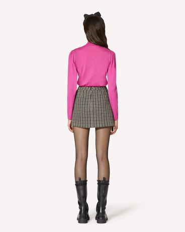 REDValentino UR0KC02A545 60J 针织衫 女士 r