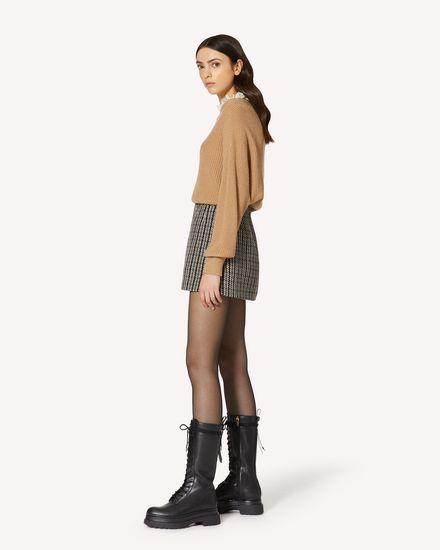 REDValentino 针织衫 女士 UR0KC03V5FL 954 d