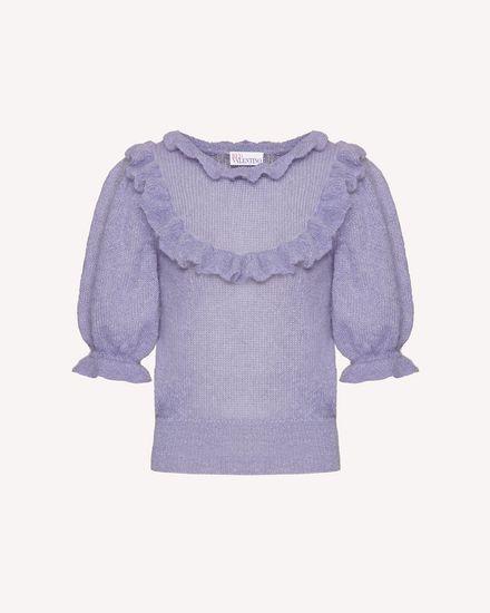 REDValentino 针织衫 女士 UR0KC04P5H3 60S a