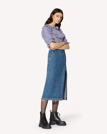 REDValentino UR0KC04P5H3 60S 针织衫 女士 d