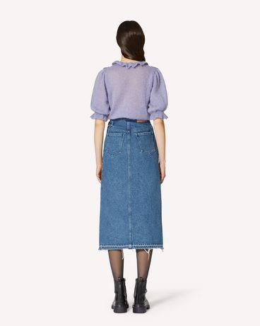REDValentino UR0KC04P5H3 60S 针织衫 女士 r
