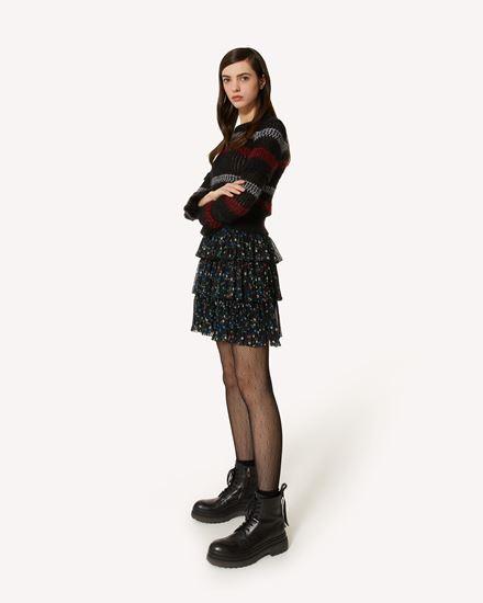 REDValentino 针织衫 女士 WR3KC08B63R 0NO d
