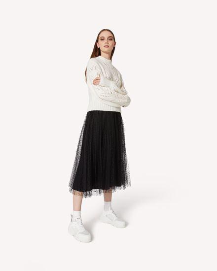 REDValentino 针织衫 女士 WR3KC08S641 E01 d
