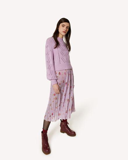 REDValentino 针织衫 女士 WR3KC08S641 159 d