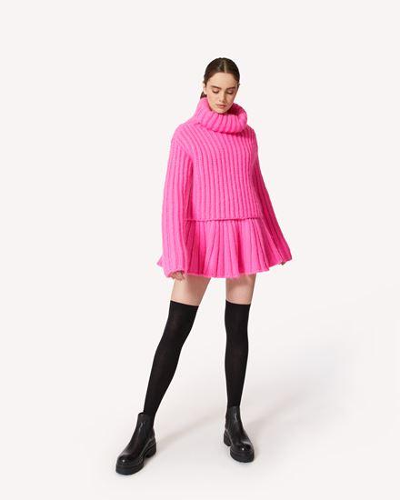 REDValentino 针织衫 女士 WR0KC10G66M B75 d