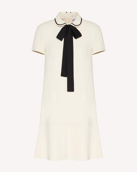 REDValentino 短款连衣裙 女士 TR3VAL903TG 0AN a
