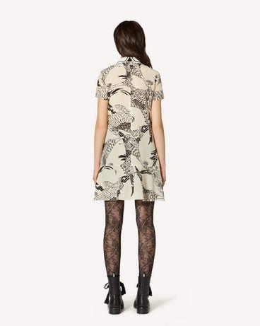 REDValentino TR3VAL904SH A03 短款连衣裙 女士 r