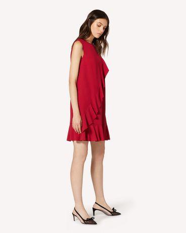 REDValentino TR3VAL100F1 329 短款连衣裙 女士 d