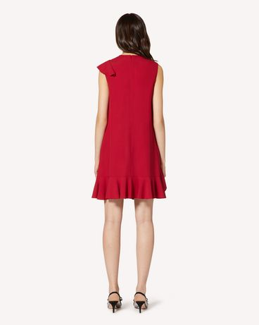 REDValentino TR3VAL100F1 329 短款连衣裙 女士 r
