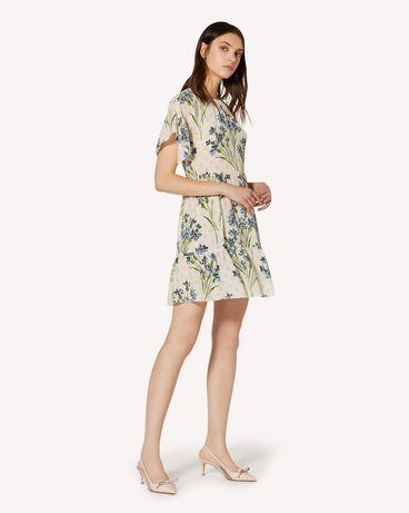 REDValentino TR3VAK454RR R13 短款连衣裙 女士 d