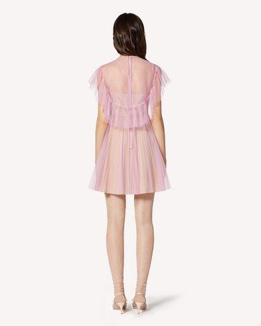 REDValentino TR3VAN604SN P72 短款连衣裙 女士 r