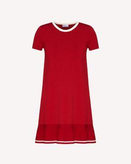 RED(V) 长靴与短靴 女士 SQ0S0C72NKV TD0 f