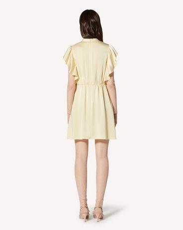 REDValentino TR3VAL60HGA AD6 短款连衣裙 女士 r
