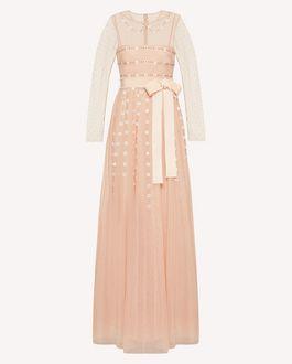 REDValentino 短款连衣裙 女士 TR3VAN704RJ P72 a