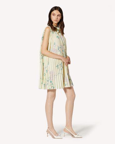 REDValentino TR3VAM204RP R13 短款连衣裙 女士 d