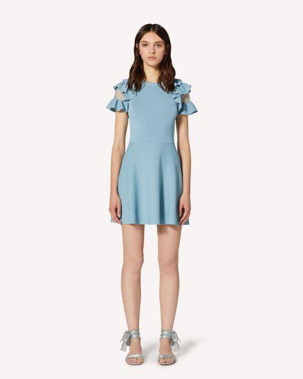 REDValentino 短款连衣裙 女士 TR3KDB134WL E34 f
