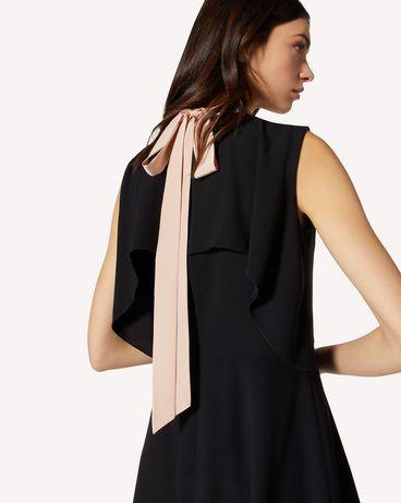REDValentino TRCVAS400W7 0NN 短款连衣裙 女士 e