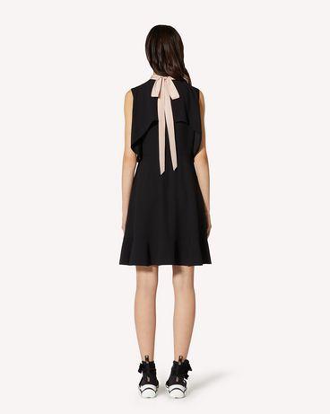 REDValentino TRCVAS400W7 0NN 短款连衣裙 女士 r