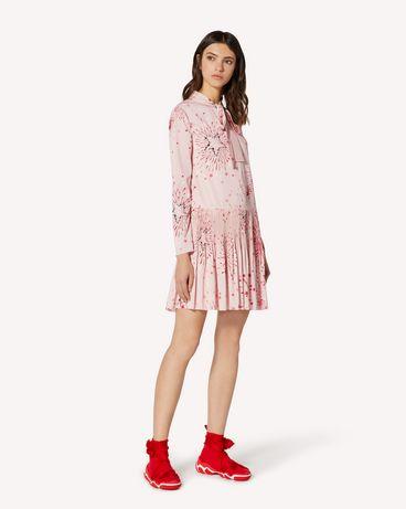 REDValentino TRCVAS4556V R13 短款连衣裙 女士 d