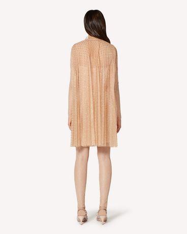 REDValentino TR3VAM204RL 377 短款连衣裙 女士 r
