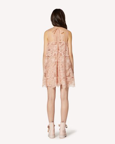 REDValentino TR3VA11L4T5 377 短款连衣裙 女士 r