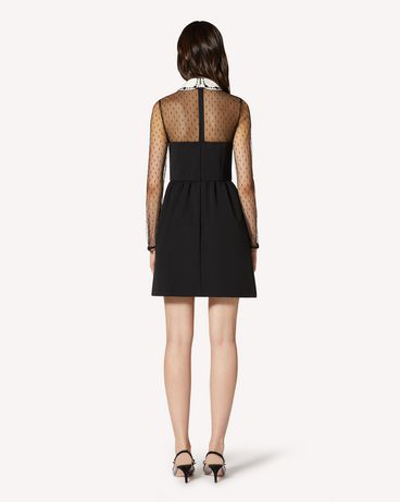 REDValentino TR3VAN954SQ 0MG 短款连衣裙 女士 r