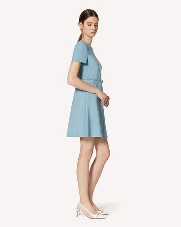 REDValentino TR3VAN900VM E34 短款连衣裙 女士 d