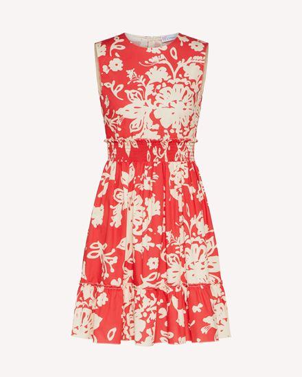 REDValentino 短款连衣裙 女士 TR0VAQ554YT R47 a