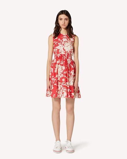 REDValentino 短款连衣裙 女士 TR0VAQ554YT R47 f