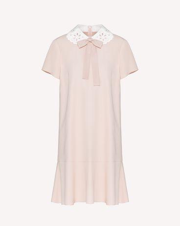 REDValentino TR0VAP8501U R13 短款连衣裙 女士 a
