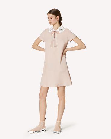 REDValentino TR0VAP8501U R13 短款连衣裙 女士 d