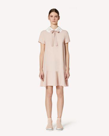 REDValentino TR0VAP8501U R13 短款连衣裙 女士 f