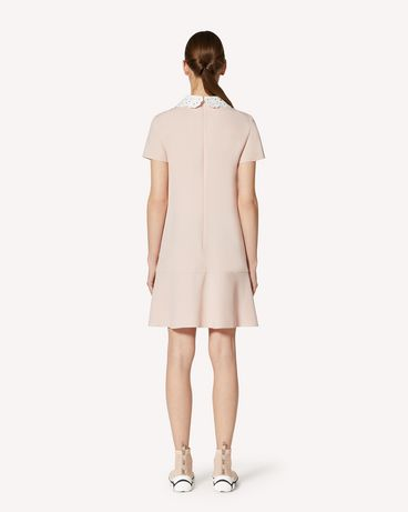 REDValentino TR0VAP8501U R13 短款连衣裙 女士 r