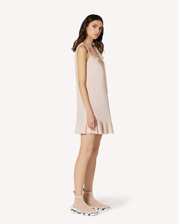 REDValentino TR0VAP900WB R13 短款连衣裙 女士 d