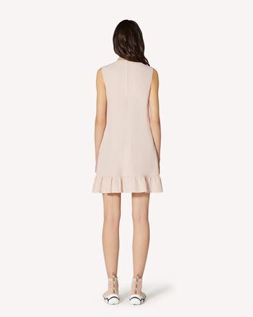 REDValentino TR0VAP900WB R13 短款连衣裙 女士 r