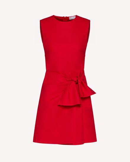 REDValentino 短款连衣裙 女士 TR0VAQ800VL 48X a