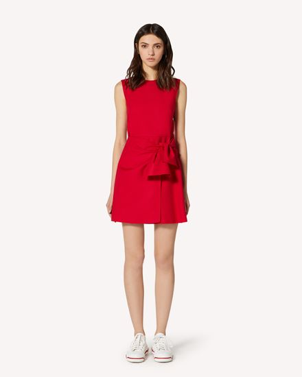 REDValentino 短款连衣裙 女士 TR0VAQ800VL 48X f