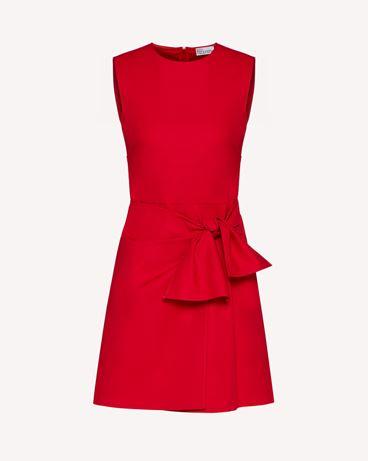 REDValentino TR0VAQ800VL 48X 短款连衣裙 女士 a