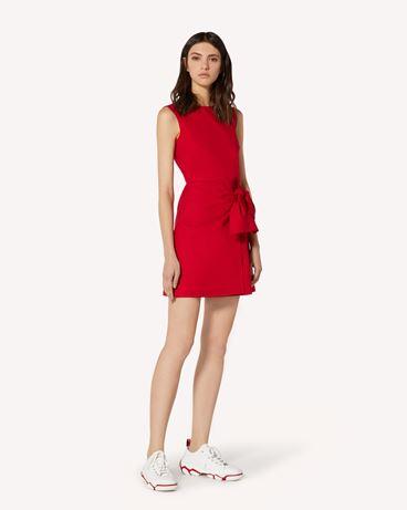 REDValentino TR0VAQ800VL 48X 短款连衣裙 女士 d
