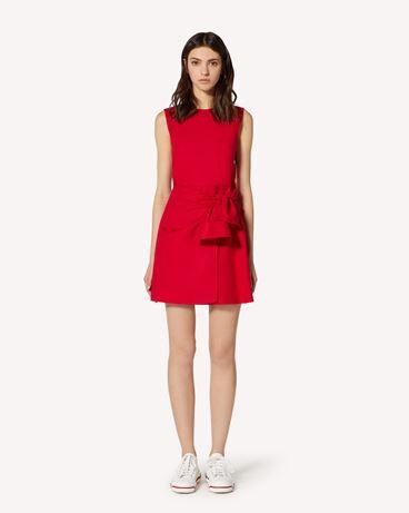REDValentino TR0VAQ800VL 48X 短款连衣裙 女士 f