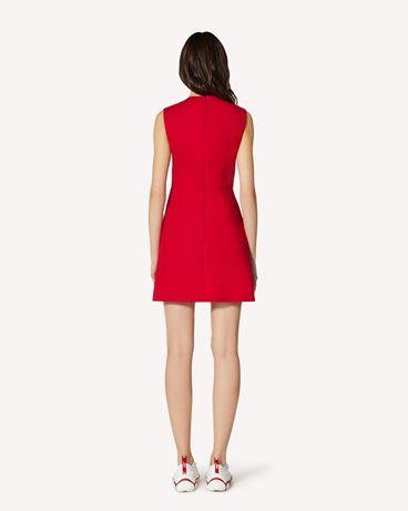 REDValentino TR0VAQ800VL 48X 短款连衣裙 女士 r