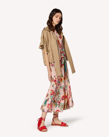 REDValentino TR0VA6I5504 377 长款与中长款连衣裙 女士 d