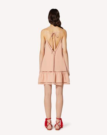REDValentino TR0VA12D51B 377  短款连衣裙 女士 r