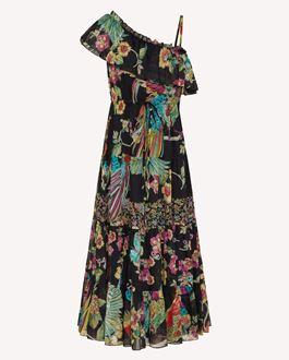 REDValentino 长款与中长款连衣裙 女士 TR0VAM75503 0NO a