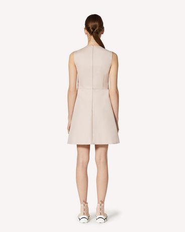 REDValentino TR0VAS353M7 R13 短款连衣裙 女士 r