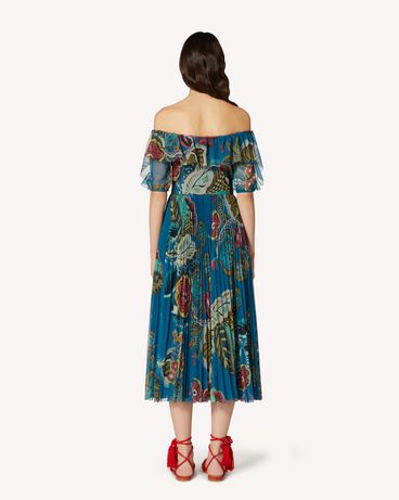 REDValentino TR0VAM80506 A47 长款与中长款连衣裙 女士 r