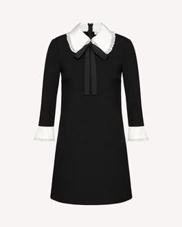 REDValentino 短款连衣裙 女士 UR3VAR204JA ZX4    a