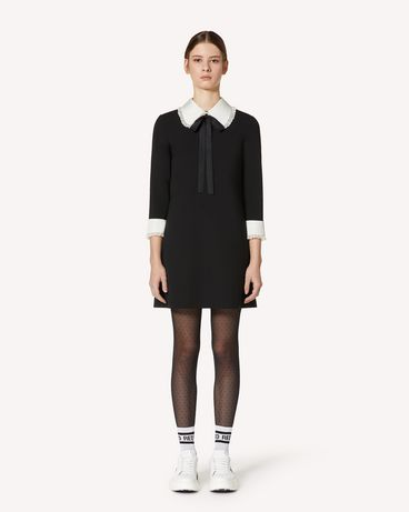REDValentino UR3VAR204JA 0MG 短款连衣裙 女士 f