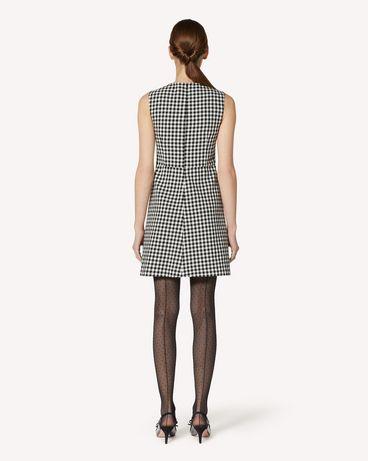 REDValentino UR3VAR9055V 0NO 短款连衣裙 女士 r
